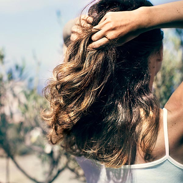 Hair care - Beauty tips - l'Occitane