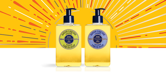 BEST SELLING HAND SOAP!