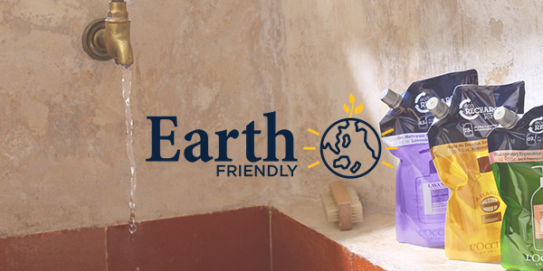 Our commitments - Sustainability - l'Occitane