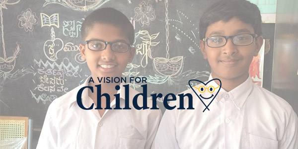 Our commitments - A VISION FOR CHILDREN - l'Occitane