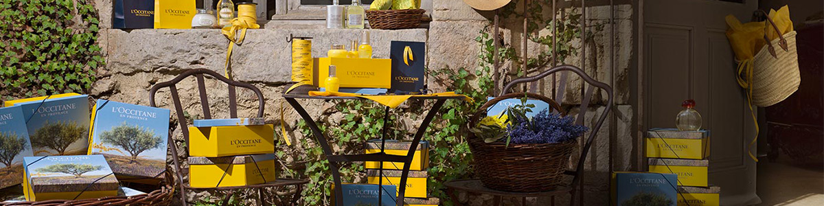 Art of gifting - Personal Gifts by L'Occitane - l'Occitane