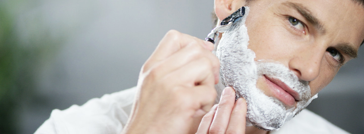 Natural Beauty tips - which shaving is best for your skin - l'Occitane