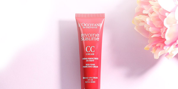 CC Cream - l'Occitane